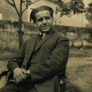 Luiz Costa, compositor, de Barcelos