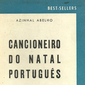 Cancioneiro do Natal Português de Azinhal Abelho