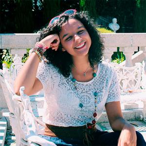 Marta Domingues, compositora, de Braga