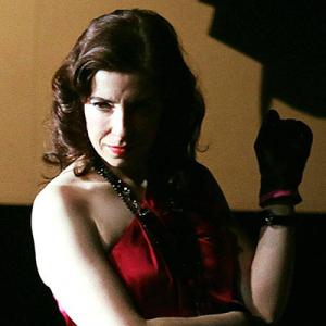 Sara Braga Simões, soprano, de Braga