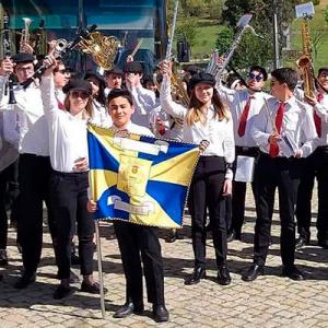 Banda Filarmónica de Bragança