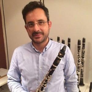 Hélder Gonçalves, clarinetista, de Cabeceiras de Basto