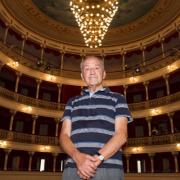 Victor Costa, maestro, de Câmara de Lobos