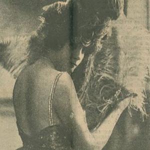 Ausenda de Oliveira, atriz cantora, de Cantanhede
