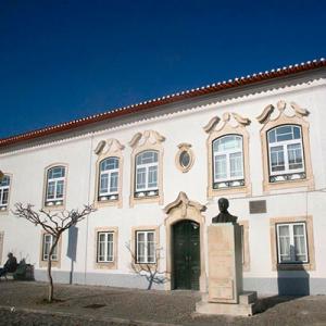 Casa de António Lima Fragoso