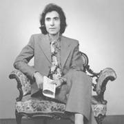 Eurico Cebolo, músico e pedagogo, de Carrazeda de Ansiães