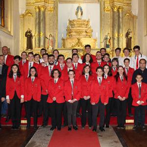 Banda Filarmónica Cidade de Castelo Branco