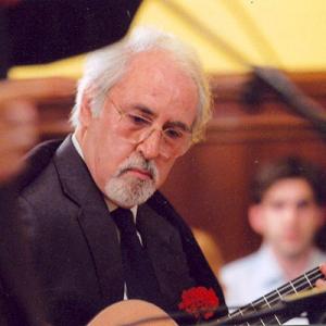 Durval Moreirinhas, violista, de Celorico da Beira