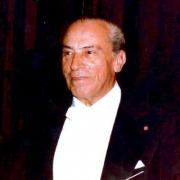 Silva Pereira, maestro, de Celorico da Beira