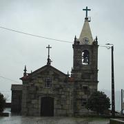 Igreja Paroquial de Carvalho