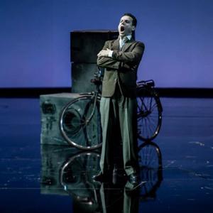 Carlos Cardoso, tenor, Cinfães