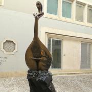 Tributo de Almedina à Cidade de Coimbra