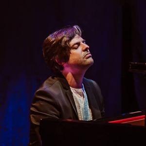 Hélder Bruno, compositor, de Coimbra