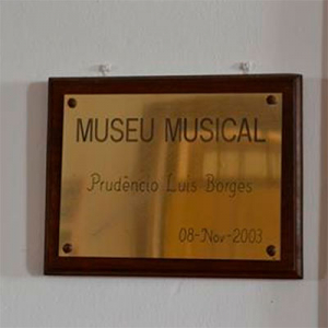 Museu Musical, em Cuba