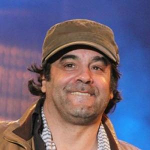 Ricardo Landum, autor de canções, de Cuba