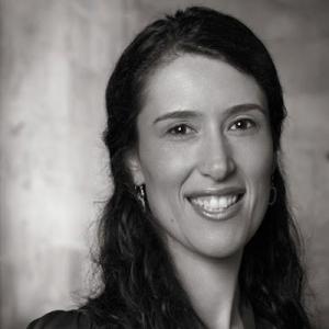Rita Venda soprano, de Esposende