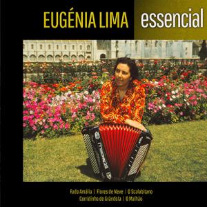 Disco Essencial, de Eugénia Lima