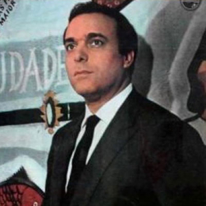 Francisco José, cantor, de Évora