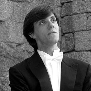 José Dias, pianista, de Fafe