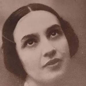 Ema Reis, promotora e musicóloga, de Faro