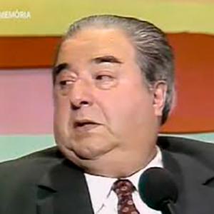 João Nobre, compositor, de Faro
