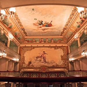 Teatro Lethes, créditos Rui Serra Ribeiro