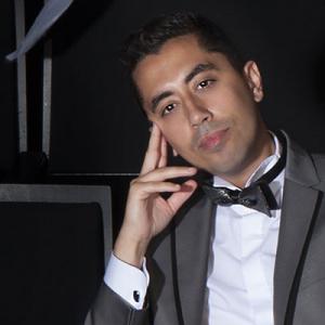 Ricardo Vieira, pianista de Santa Maria da Feira