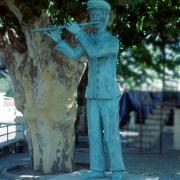 Monumento ao Músico de Santana