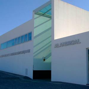 Forum Cultural transfronteiriço de Alandroal
