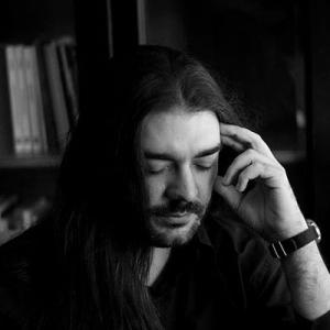 David Miguel, compositor, do Fundão