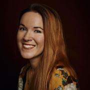 Carolina Meneses João, soprano, do Funchal, créditos Lammerts van Euren