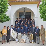 Sociedade Filarmónica Goleganense 1º Janeiro