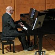Gonçalo Simões, pianista, León 2019