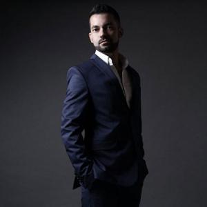 Ricardo Panela, barítono, de Ílhavo
