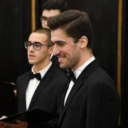 João Carlos Perdigão, diretor de coro, professor e autor
