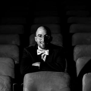 João Gaspar, maestro e compositor, de Leiria