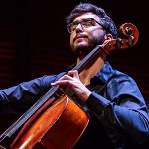 João Valpaços, violoncelista