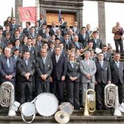Filarmónica Fraternidade Rural de Água de Pau