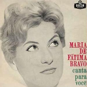 Maria de Fátima Bravo, cantora, de Lagos