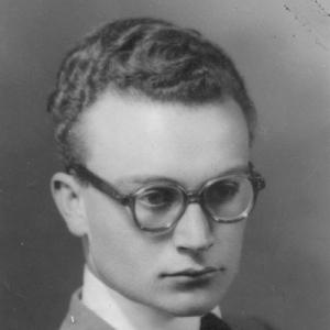 Joel Canhão, organista e pedagogo, de Leiria