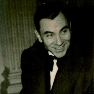 José Belo Marques, maestro, de Leiria