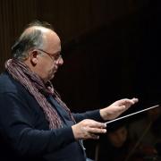 António Saiote, clarinetista e maestro, de Loures