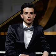 João Xavier, pianista, de Lousada