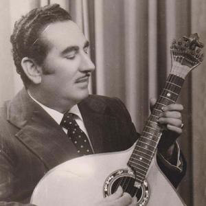 Álvaro Martins, guitarrista, de Matosinhos