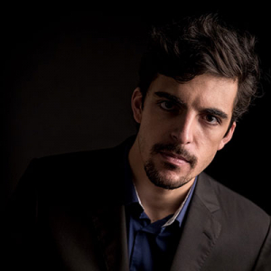 Miguel Maduro Dias, baixo-barítono, de Angra do Heroísmo