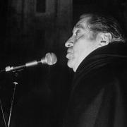 Augusto Camacho, fadista, de Miranda do Corvo