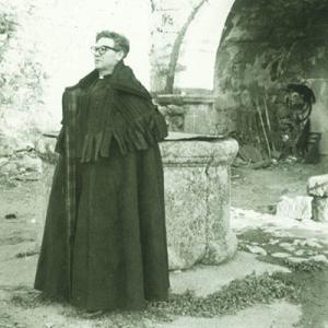António Maria Mourinho, etnógrafo, de Miranda do Douro