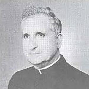 Monsenhor Abel Ferreira Alves, compositor, de Moimenta da Beira