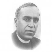 Padre António Marvão, coletor, de Mora