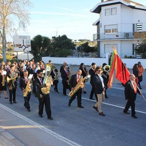 Banda Filarmónica do Grupo Musical Paviense